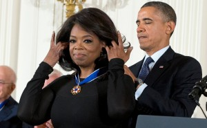 According to Henry Louis Gates, 89% of Oprah's DNA is sub-Saharan, but perhaps less than 51% of Obama's is